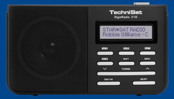Technisat Digitradio 210