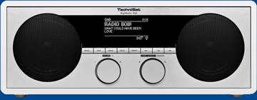 TechniSat DigitRadio 450